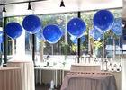 Buy cheap Advertising Helium Party Balloons , All Festivals Helium Filled Balloons from wholesalers