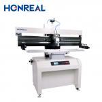 Buy cheap Semi Auto Printed Circuit Board Silk Screen Printing PCB Printer Machine from wholesalers