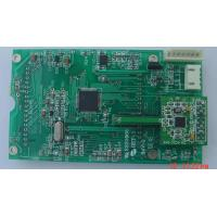 Buy cheap SMT Quick Turn Electronic Board Assembly With PCB Fabrication UL ISO from wholesalers