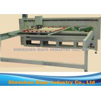 Buy cheap 3.5 Floppy Disk Mattress Making Machine Single Head Horizontal Quilting Machine from wholesalers