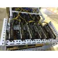 Buy cheap 2018 China Mining Machine Solution for etheric ethereum miner with Graphic Card from wholesalers
