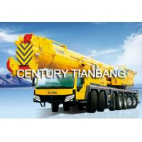 Buy cheap XCMG construction machinery Terrain Crane QAY300 from wholesalers