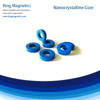 Buy cheap Nano-crystalline core with epoxy coated from wholesalers
