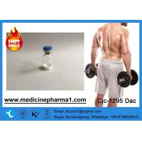 Buy cheap 99% Purity Mass-Gains Injectable Peptides Cjc 1295 No Dac ( CJC-1295 without Dac ) from wholesalers