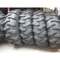 Quality 16.9-28 17.5L-24industrial tyre for China good performance backhoe tires R4 parrent for sale