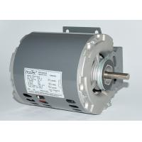 Buy cheap IP44 / IP54 Asynchronous AC Air Cooler Fan Motor Single Phase With 2000 Air Flow from wholesalers