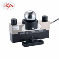 Buy cheap 30 Ton Double Beam Weighbridge Load Cell For Digital Truck Scales IP67 from wholesalers