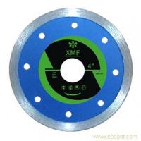 Buy cheap Fast Speed Diamond Blade For Porcelain Tile Sintered Technology from wholesalers