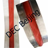 Buy cheap Reliable flexible HVAC duct joint fire resistant flexible canvas duct connector for HVAC systems from wholesalers