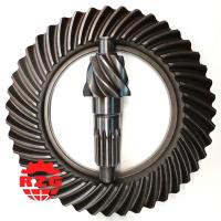 Buy cheap 10037900-10037800 Agricultural Machinery Rotavator Gears from wholesalers