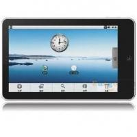 7 Inch Google Android 2.2 Tablet PC with 3G, WIFI, 1.1GHz CPU, G-Sensor, Camera +Android 2.2 OS