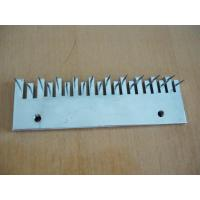 Famatex Babcock Monforts Pin Plates Wakayama Krantz Sabtalucla Artos