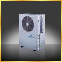 Buy cheap Energy Efficient Heating And Cooling Air To Water Heat Exchanger Pump For Hospital from wholesalers