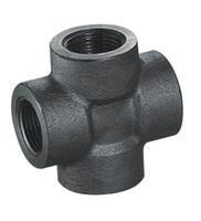 Buy cheap Carbon Steel Forged Cross from wholesalers