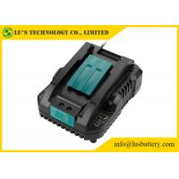 Buy cheap US EU UK Plug Power Tool Chargers 4A DC18RA DC18RC 18V Indoor EN60335-2 Safty Standard from wholesalers