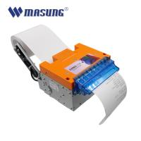 Buy cheap 3 Inch Thermal Receipt Printer Bill Printing Machine With Windows / Android / Linux from wholesalers