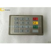 Buy cheap 6000M Customer Atm Machine Number Pad , Nautilus Hyosung Atm Skimmer Pinpad from wholesalers