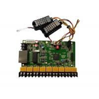 Buy cheap USB/WIFI/RF/GPRS/GSM BX Full Color Led Display Control Card , CE&RoHS Compliant from wholesalers