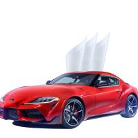 Buy cheap 1.52*15m/30m/600m Anti-yellow paint protection clear bra film for car from wholesalers