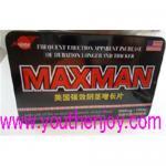 Buy cheap Maxman sex enhancer  Male enhancement capsules wholesale from wholesalers