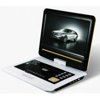 Buy cheap 12.1 Inch Portable Dvd / Tv / Usb / Sd Jack / Evd / Hd / Cd / Fm / Games Player For Car from wholesalers