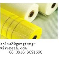Buy cheap Fiberglass Wire Mesh Cloth, with weight 60-200 g/sq.m from wholesalers