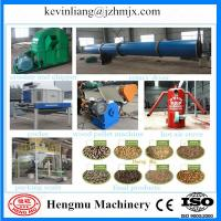 Buy cheap professional supply automatic wood pellet production line from wholesalers