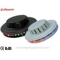 Buy cheap Auto Sound-activated UFO Light LED Sunflower Light 48 pcs *  5mm RGB LED Light  VS-43A from wholesalers