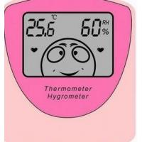 Buy cheap Digital Themometer DH-ATH802,  Light and Easy to Carry, with Cartoon Face Shows product