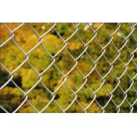 Buy cheap Stainless Steel Chain Link Fence. from wholesalers