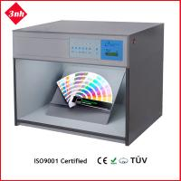 Buy cheap T60(4) D65/TL84/UV/F color matching cabinets with 4 light sources product