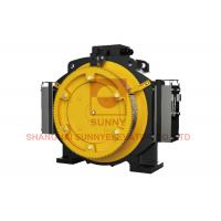 Buy cheap Small Lift Repair Parts Gearless Traction Elevator Motor , Load 630kg (SN-GETM3.0H) from wholesalers