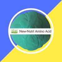 Buy cheap Plant 10% Cu Compound Amino Acid Powder from wholesalers