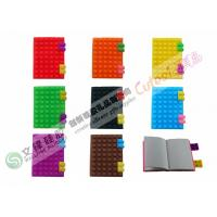Buy cheap Round Dot Shape Durable and Fadeless Silicone Book Cover Good to Protect Books from wholesalers