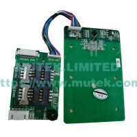 Buy cheap MTK-R2 NFC PS/SC Smart Card Reader from wholesalers