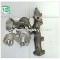 Buy cheap VTG Automotive Diesel Turbocharger 038253014g / 038253056e For Automobile Spare Parts from wholesalers
