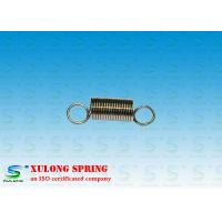 Buy cheap Refrigerator Cooler Machinery Tension Coil Springs , Stainless Steel Extension Springs from wholesalers