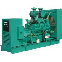 Buy cheap Electronic Cummins Diesel Generators With Water Cooling, standby800KW, 3 phase,50HZ,open type product