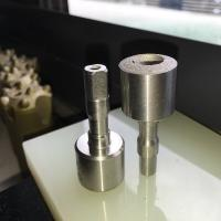 Buy cheap King CME Atlas Copco Sandvik DTH button bits sharpening diamond grinding cups from wholesalers