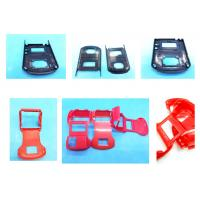 Buy cheap Precision Custom Injection Mold ABS Cover Prototype Injection Molding For POS Machine product
