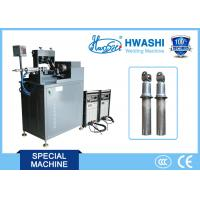 Buy cheap Shock Absorber Auto Parts Welding Machine from wholesalers