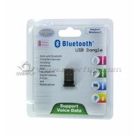 China Laptops mini usb bluetooth adapter wireless connection to Bluetooth headset on sale
