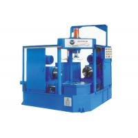 Buy cheap Q12130 Automatic All In One Pipe Beveling Machine 1000mm Knife Wheel Diameter product