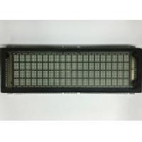 20*4 Digits USB Dot Matrix Display , Dot Matrix Message Board IOR-20M402T