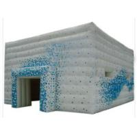 Buy cheap Large Inflatable Cube Tent from wholesalers