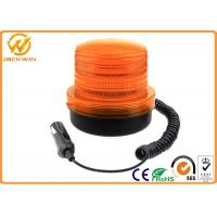 Buy cheap Water Resistant Economic Type Traffic Warning Lights / DC 12V led beacon strobe lights from wholesalers