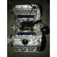 Buy cheap AUDI A8 LONG BLOCK ENGINE 3.0T CRE from wholesalers