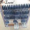 Buy cheap Hot sale aluminum aerobrise sun louvers, external louvers, exterior louver from wholesalers