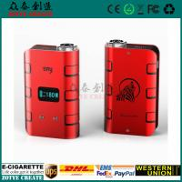 Buy cheap 2014 new arrival 180wat mod smy God 180 mod from wholesalers