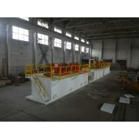 Buy cheap Drilling mud circulation system for Piling/No dig/trenchless/HDD/TBM/CSG/CBM from wholesalers